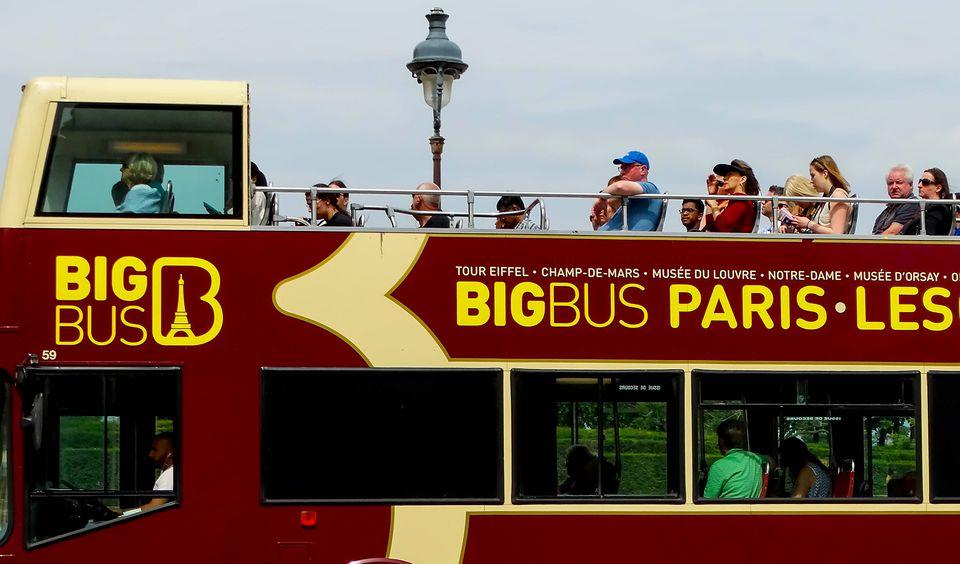 Good Times Bus Tours
