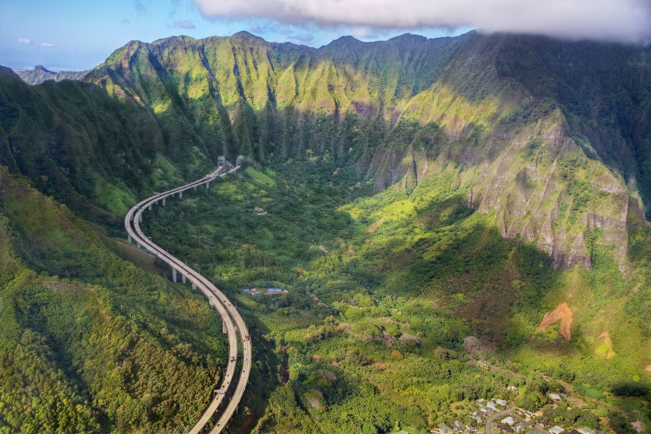 Hawaii Day Trip To Big Island