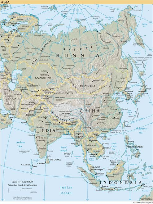 Map Of Asia Showing Singapore.Plan Your Cruise Using South And East Asia Cruise Maps
