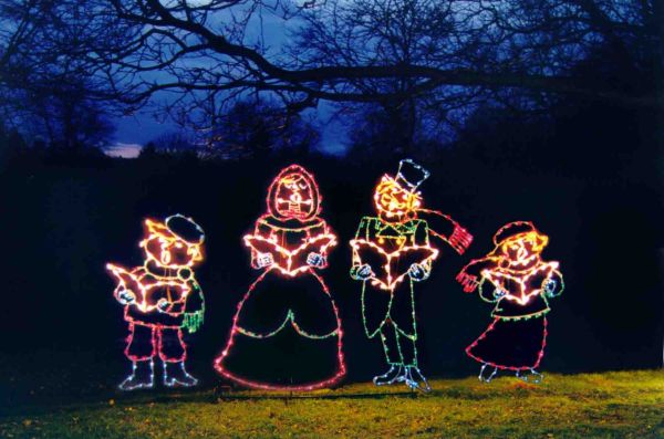 - Photos Of Lights On The Bay At Sandy Point State Park