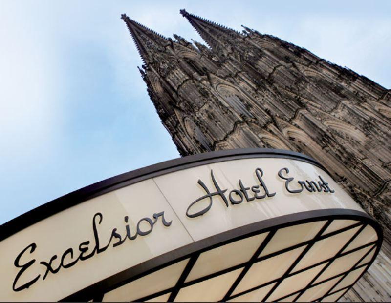 Excelsior Hotel Ernst in Cologne