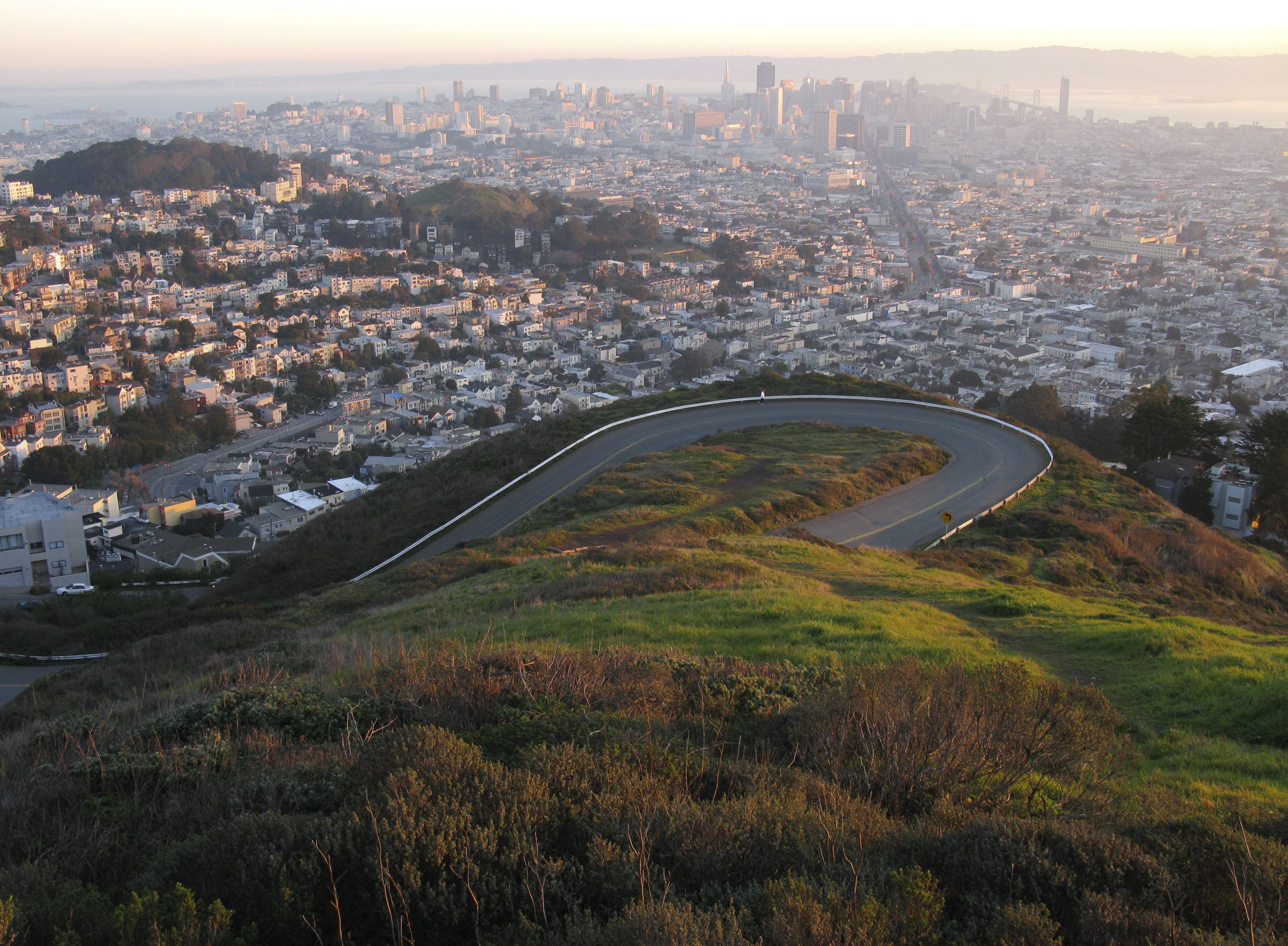 The Best Viewpoints In San Francisco