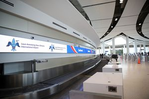 The New MSY Open House at Louis Armstrong New Orleans International Airport