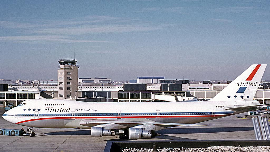 FlashbackFriday - 10 Great Retro Airline Liveries