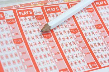 Oklahoma Lottery Ticket Guide