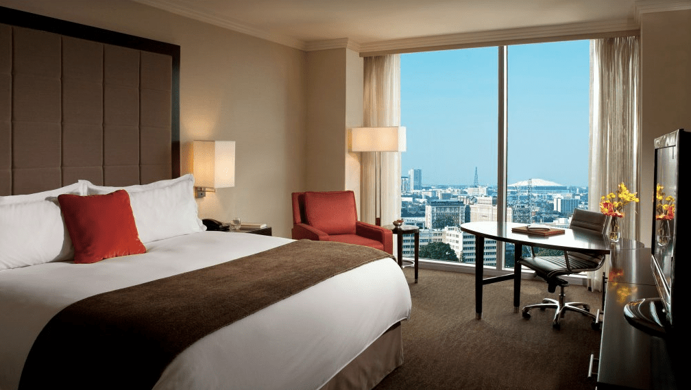Loews Atlanta Hotel - Atlanta