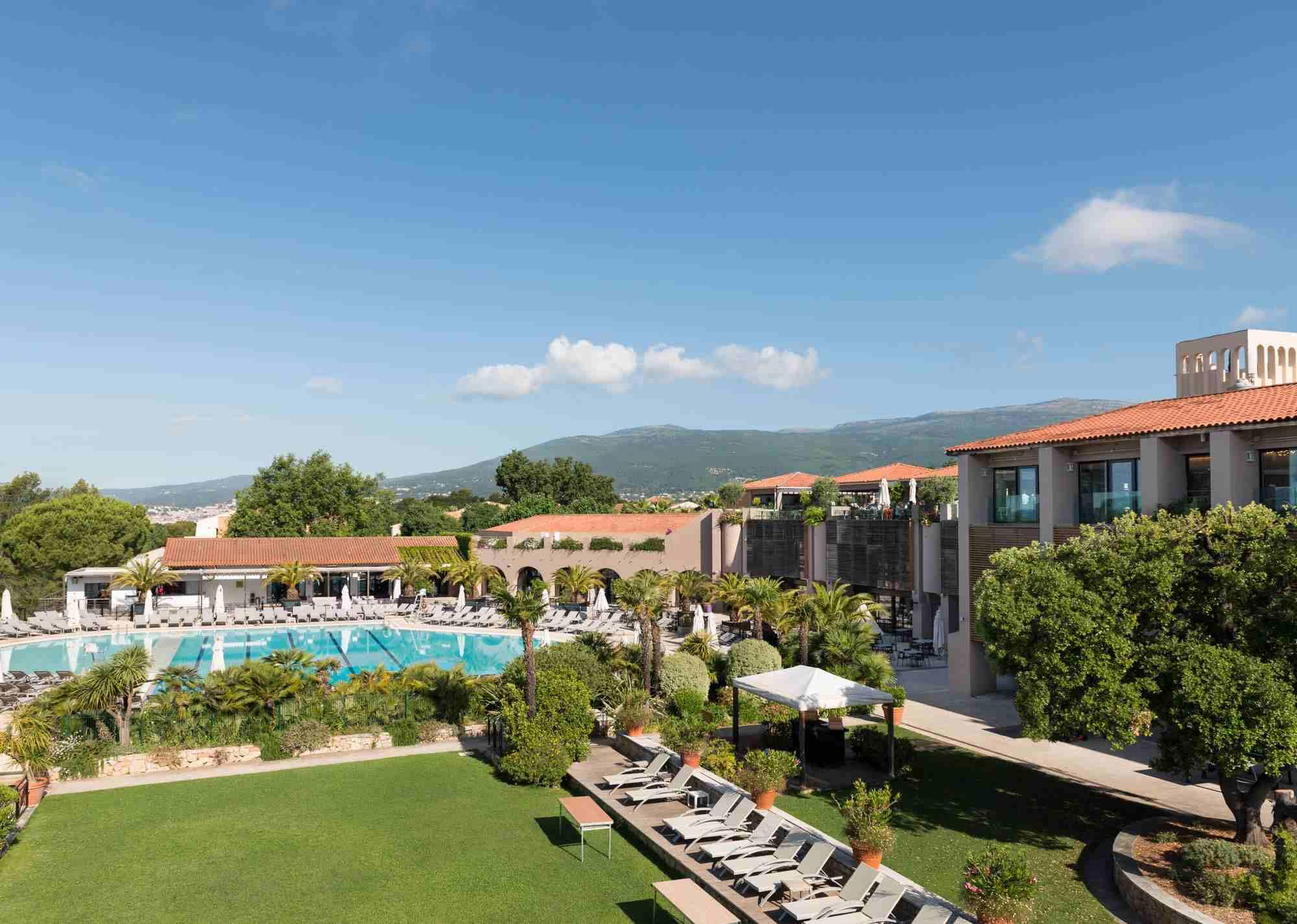 Club Med Opio en Provence