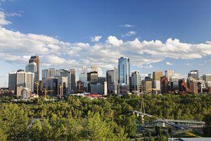 Calgary-Canada