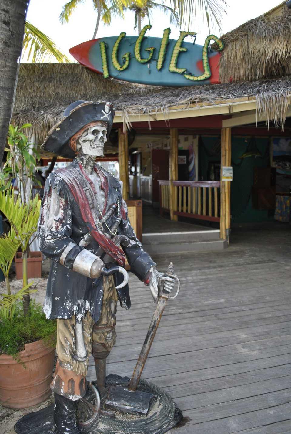 Top Restaurants In St Thomas U S Virgin Islands