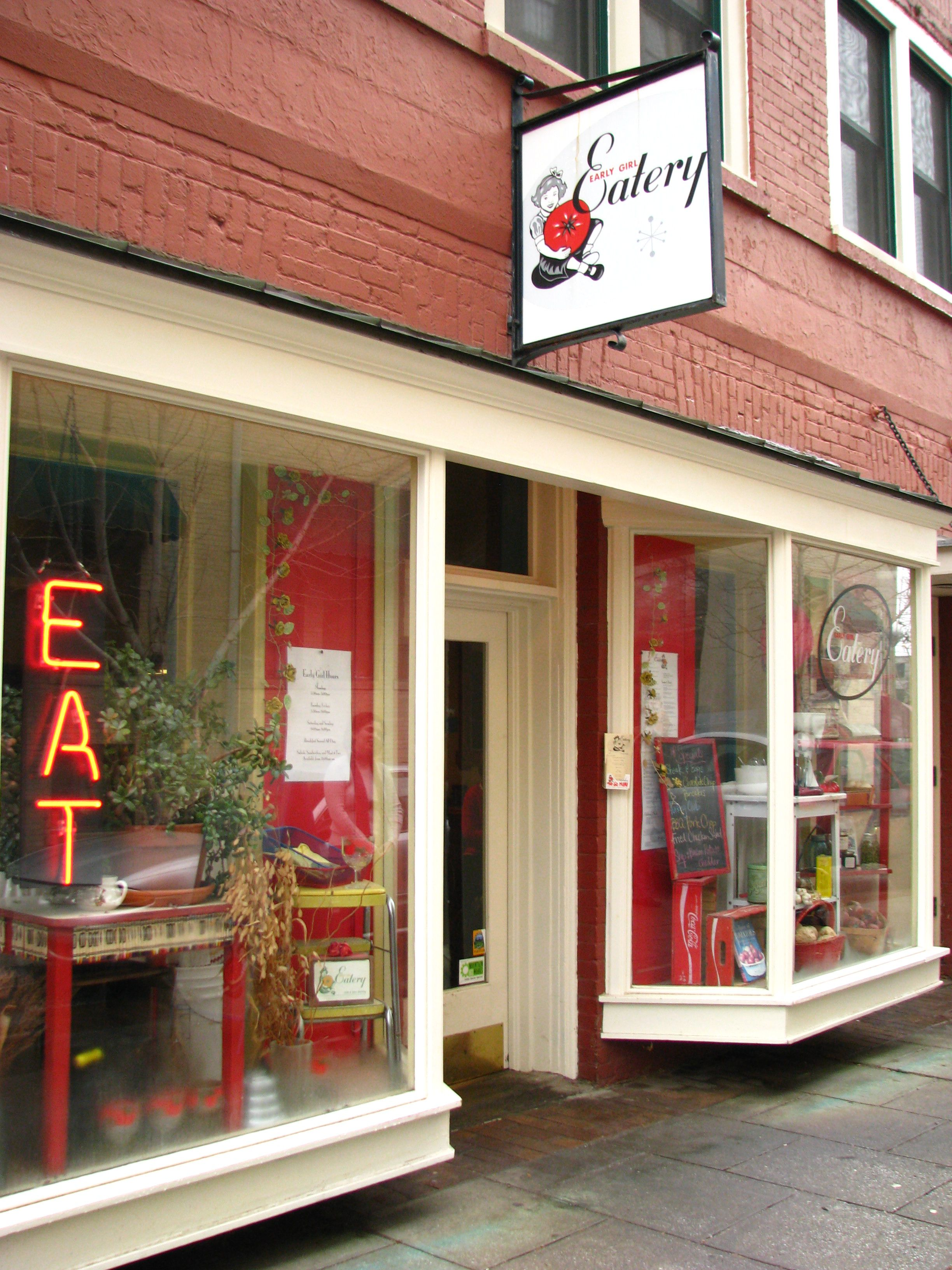 early girl eatery asheville