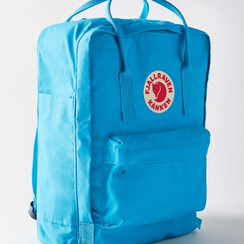 Fjallraven Classic Kånken Backpack