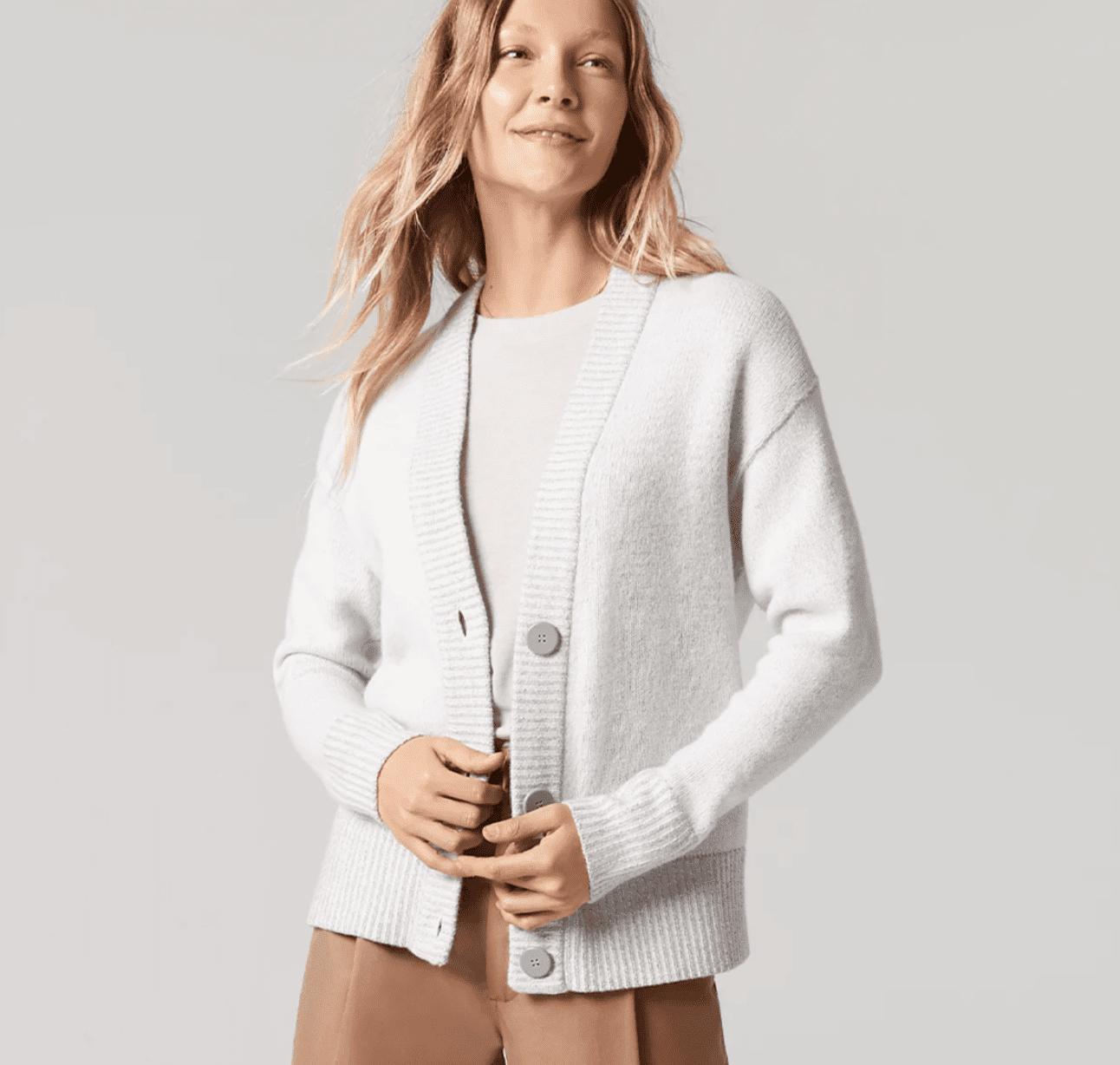 Allbirds Women's Wool Cardi