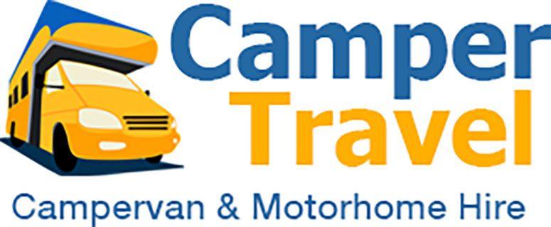 Camper Travel USA