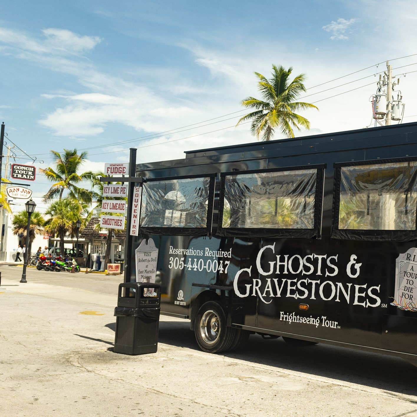 8 Ghost Tours and Haunted Places in Florida
