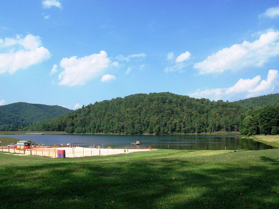 Jump Right In! 15 Places to Cool Off This Summer Near DC