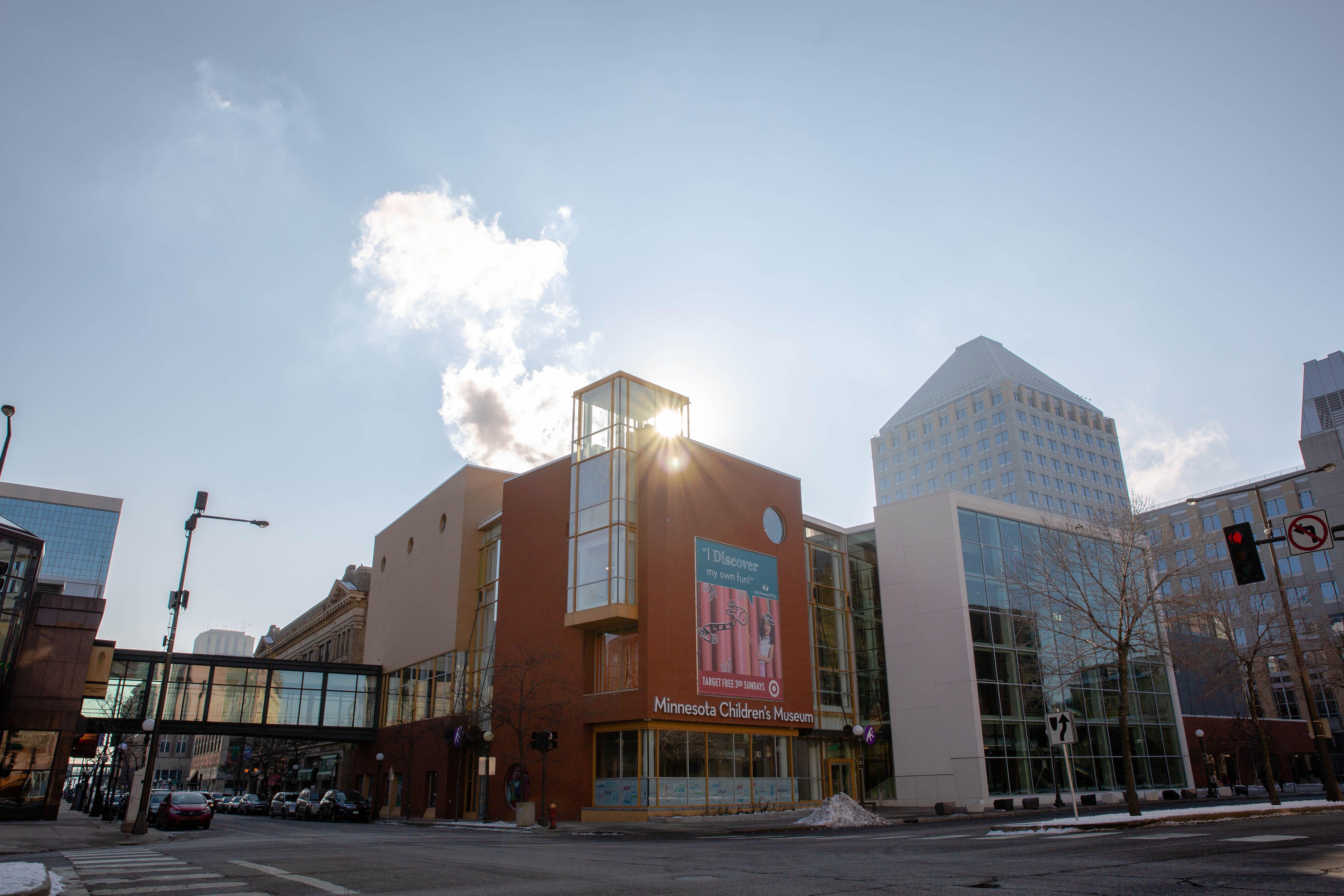 13 Free Children S Activities In Minneapolis St Paul