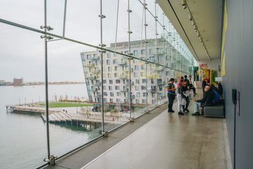 Institute of Contemporary Art in Boston