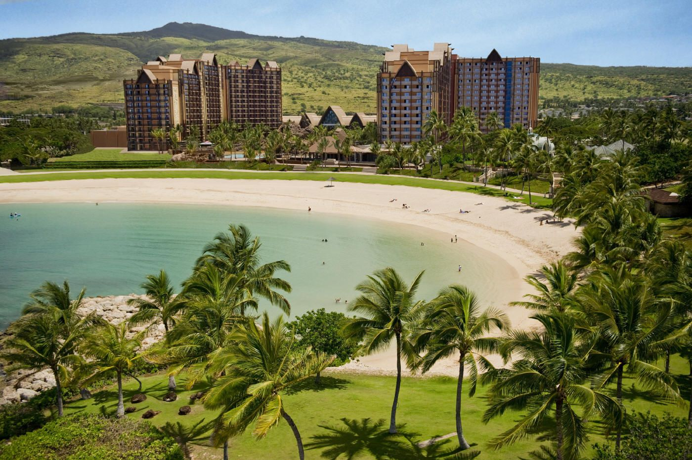 Aulani A Disney Resort Spa Ko Olina Hawai I