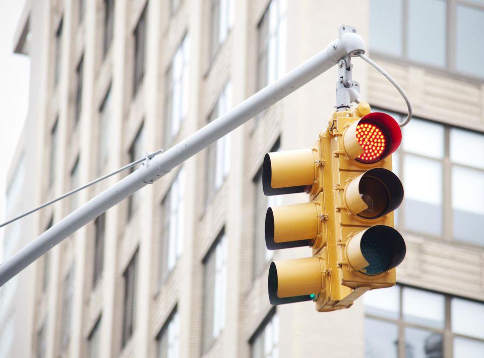 The SafeLight Traffic Camera Program In Dallas