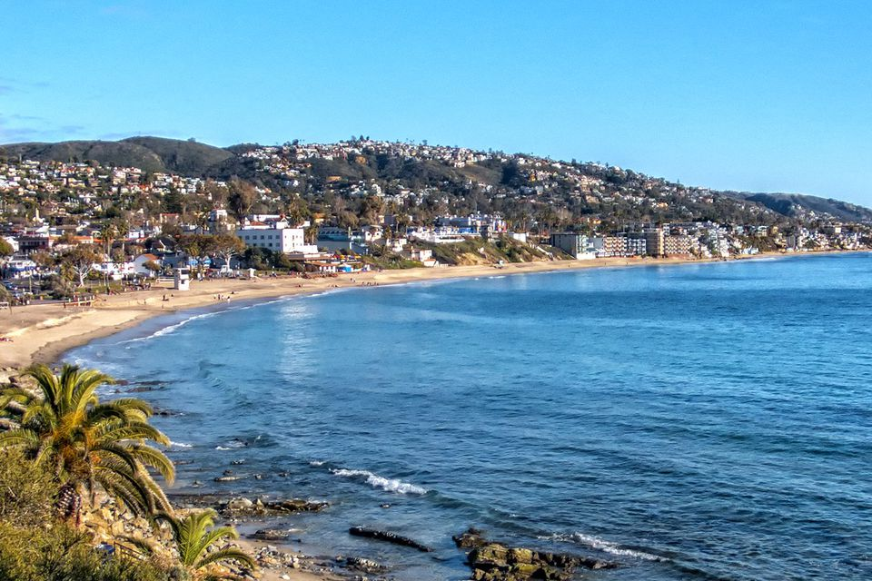 How To Spend A Day Or A Weekend In Laguna Beach
