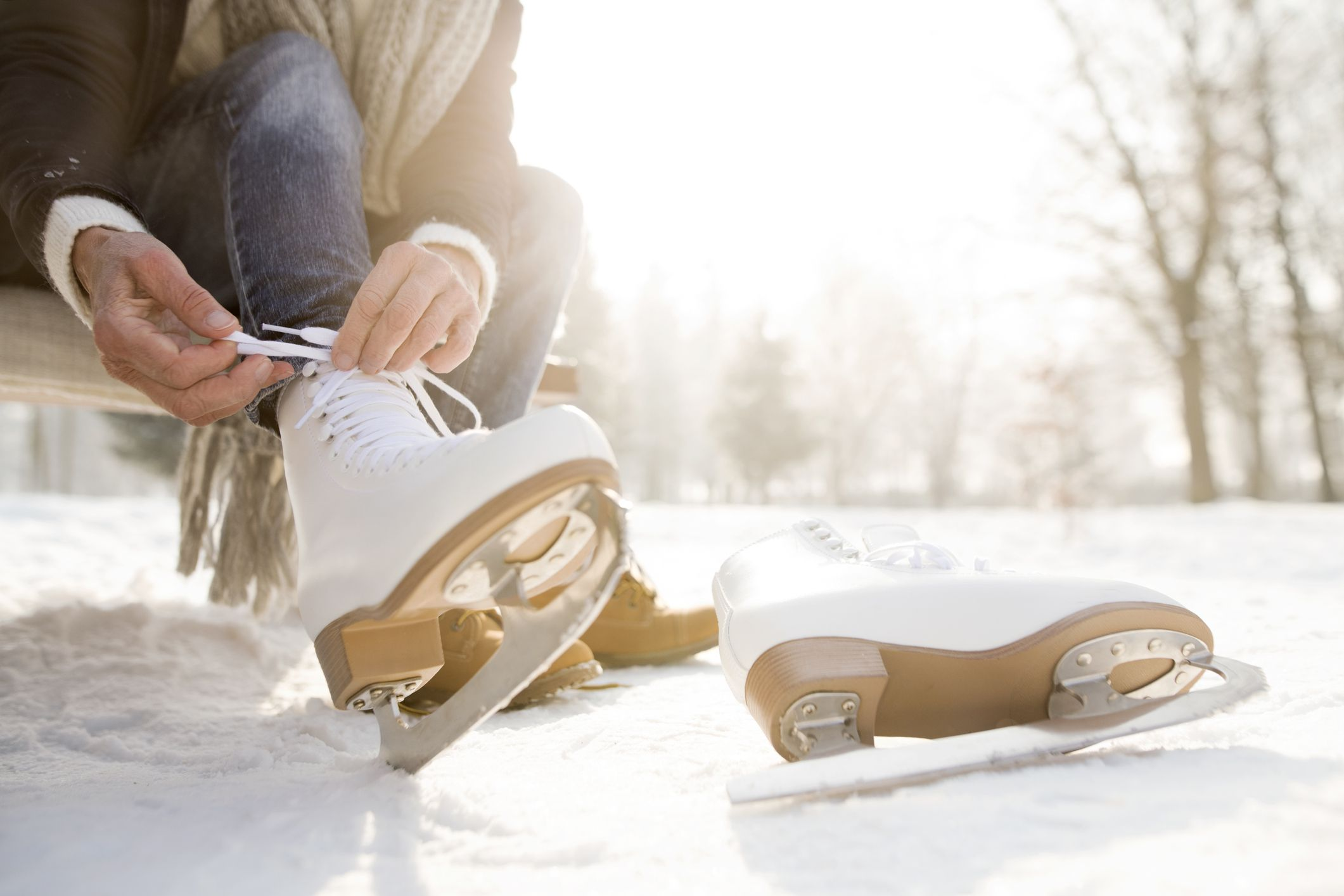 The 10 Best Ice Skates of 2021