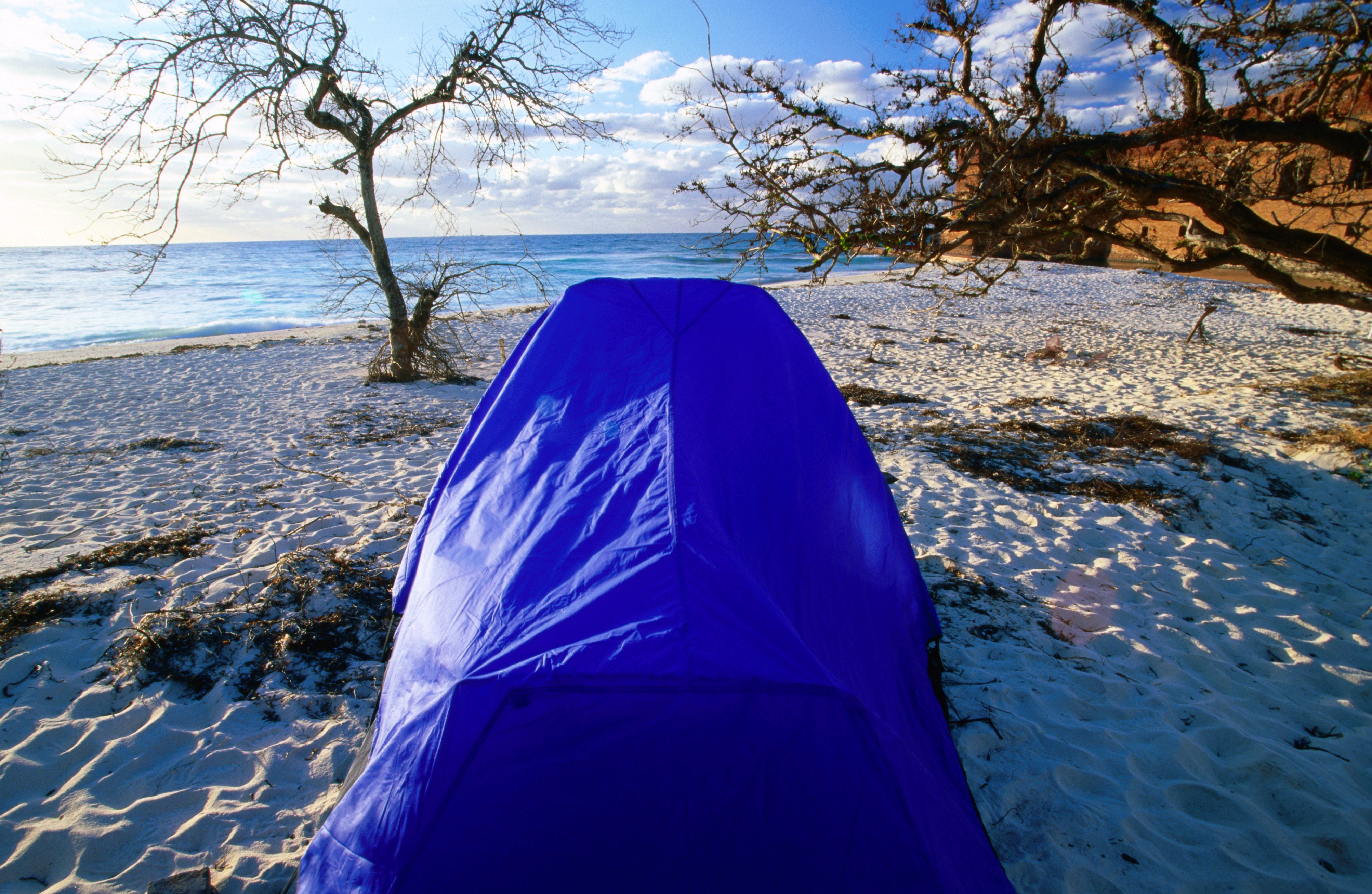 Florida Keys Campgrounds And Essential Information