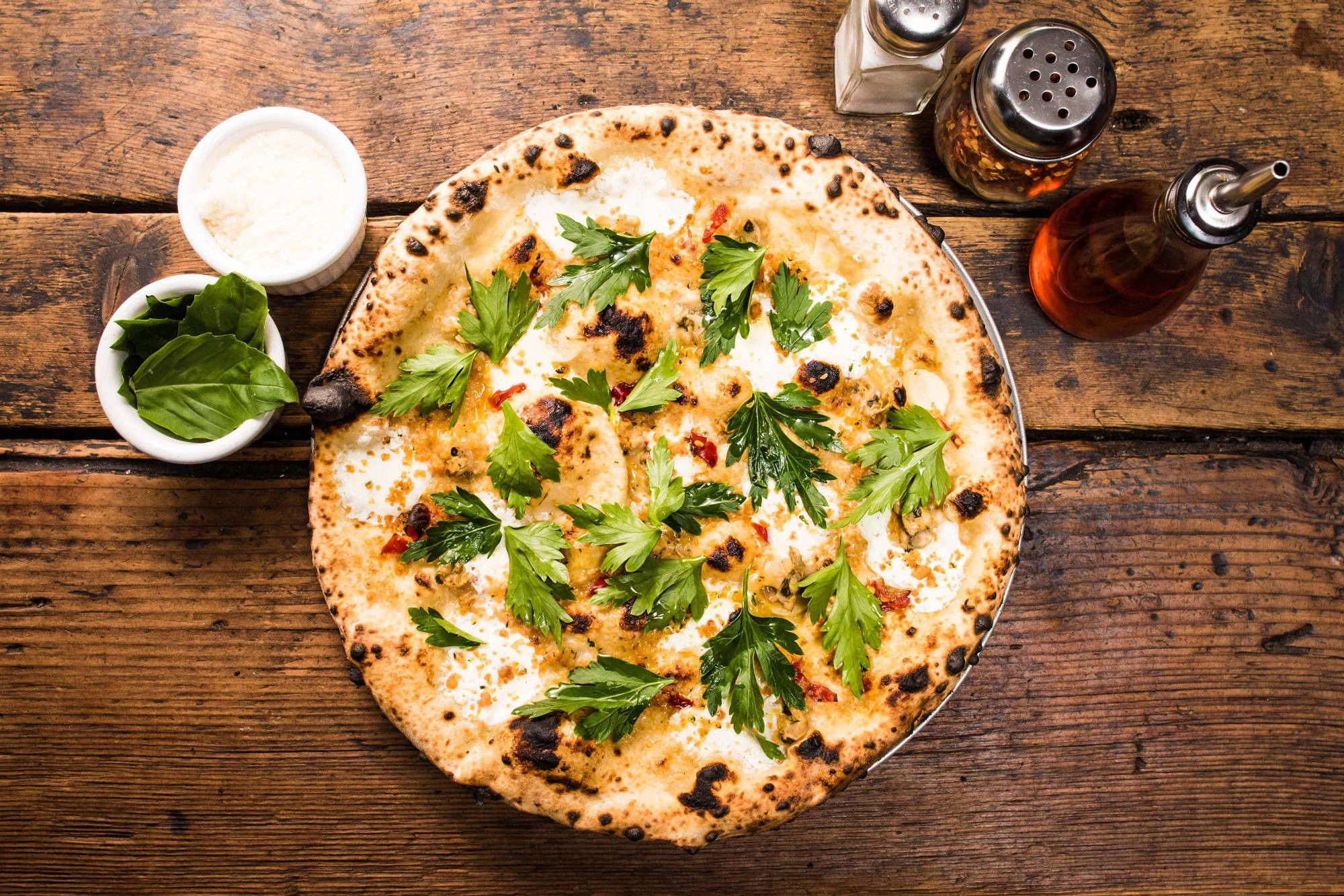 The 15 Best Pizza Places in NYC