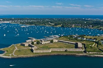 The Best Beaches Near Newport Rhode Island