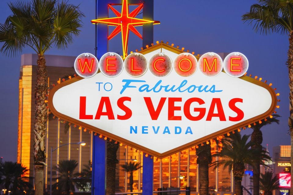 Las Vegas Christmas Weather.November In Las Vegas Weather And Event Guide