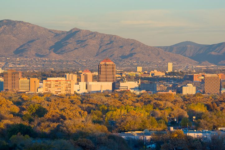 Best Albuquerque Hotels Of 2019