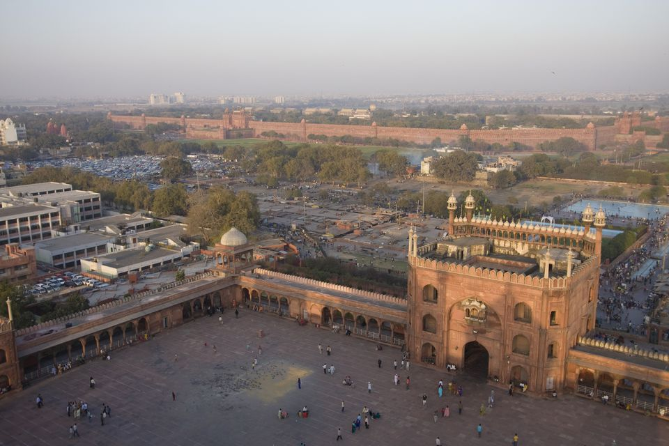 A Week in Delhi: The Perfect Itinerary