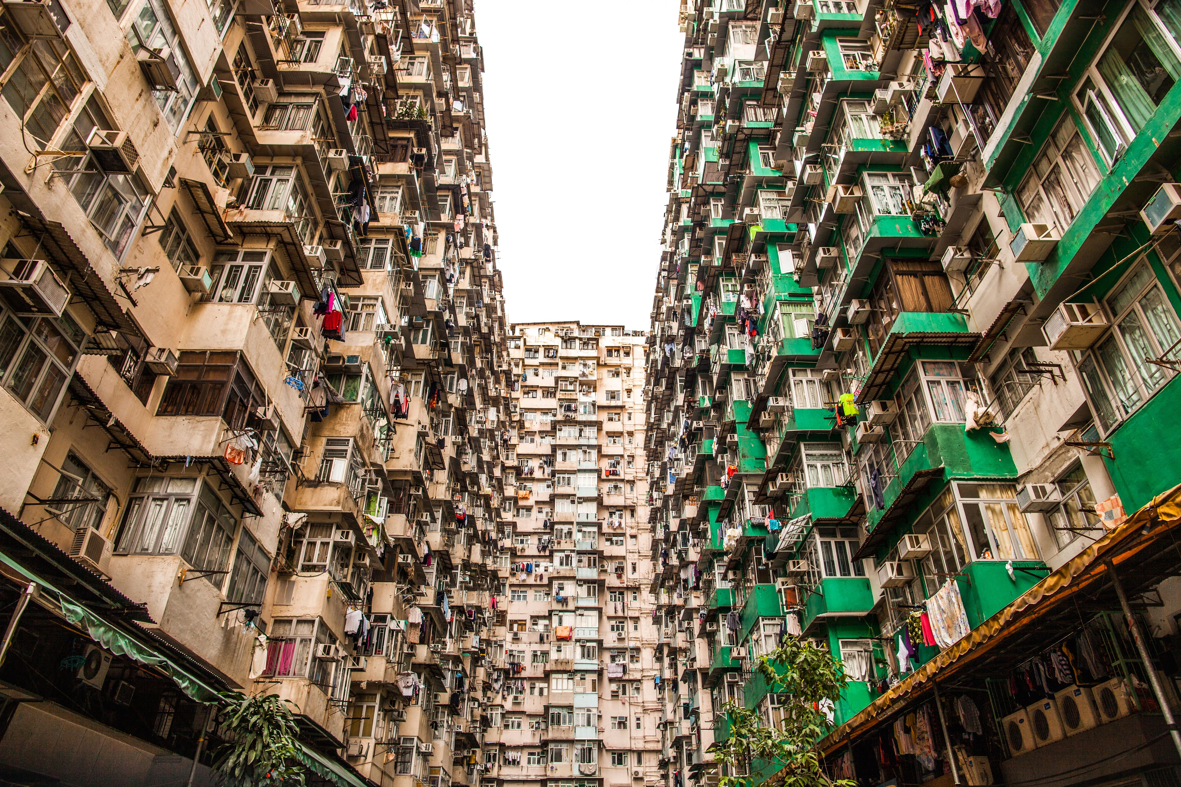 Renters' Guide to Apartments in Hong Kong