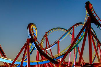 Six Flags Flash Pass- Is Skipping Lines Worth the Cost?