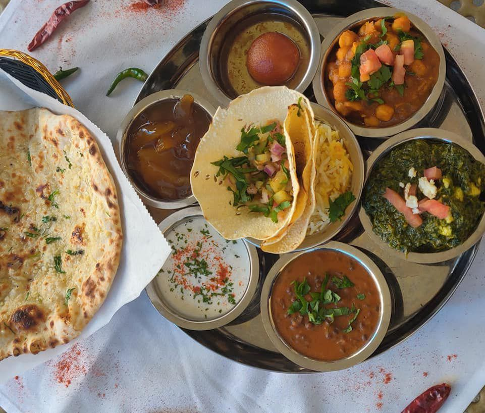 The Best Indian Restaurants in Washington, D C
