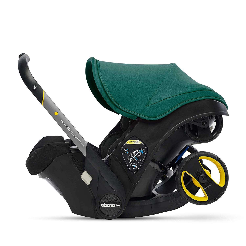 Doona Infant Car Seat & Stroller