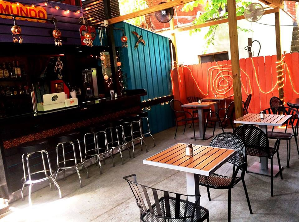 Top 10 Spots For Outdoor Dining In Louisville Ky
