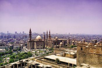 city of cairo egypt