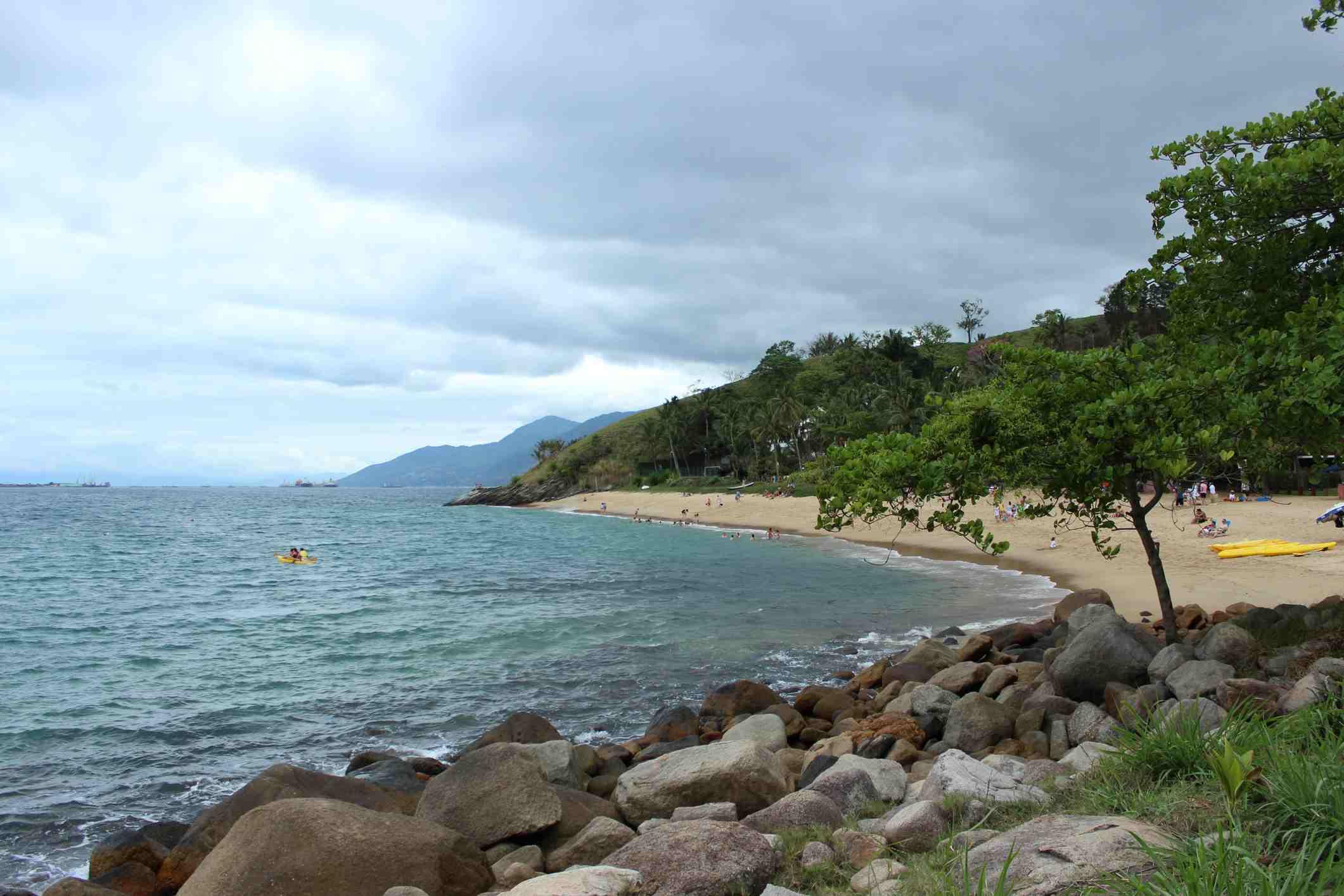 Feiticeira Beach