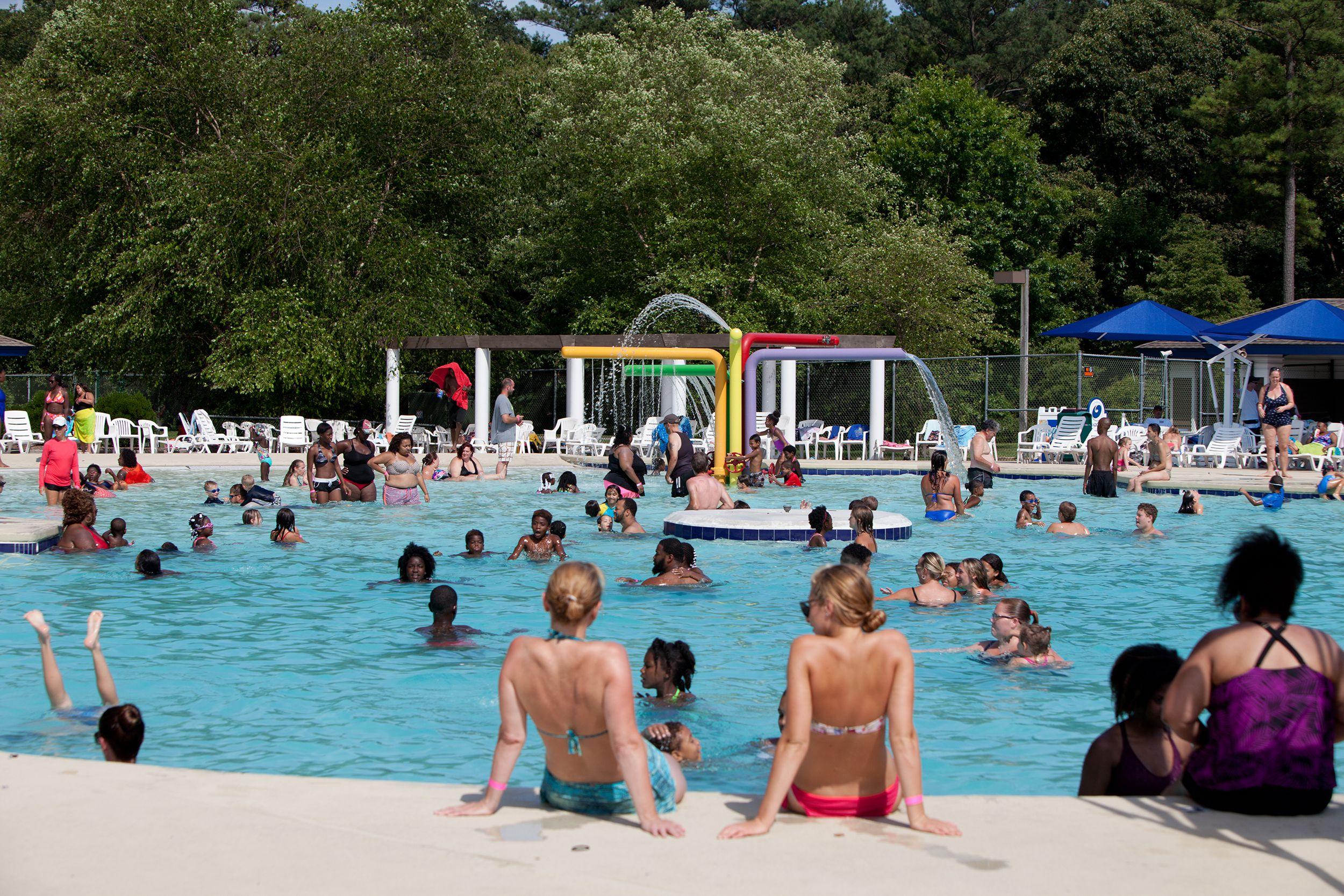 Killens Pond State Water Park