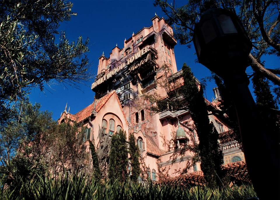 disney s twilight zone tower of terror ride review