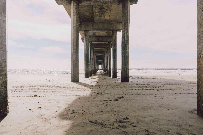 Scripps Pier