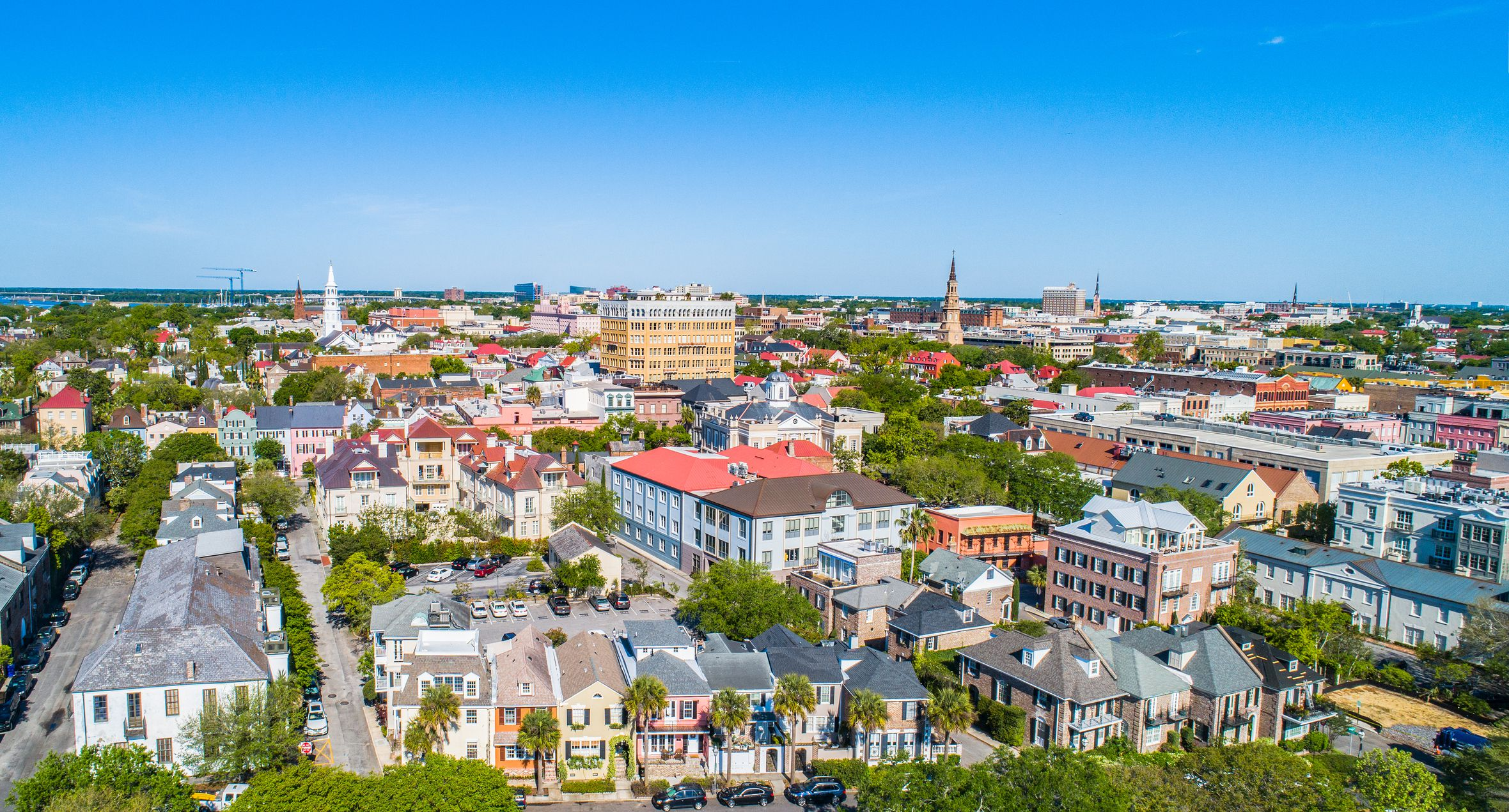 48 Hours in Charleston: The Perfect Itinerary