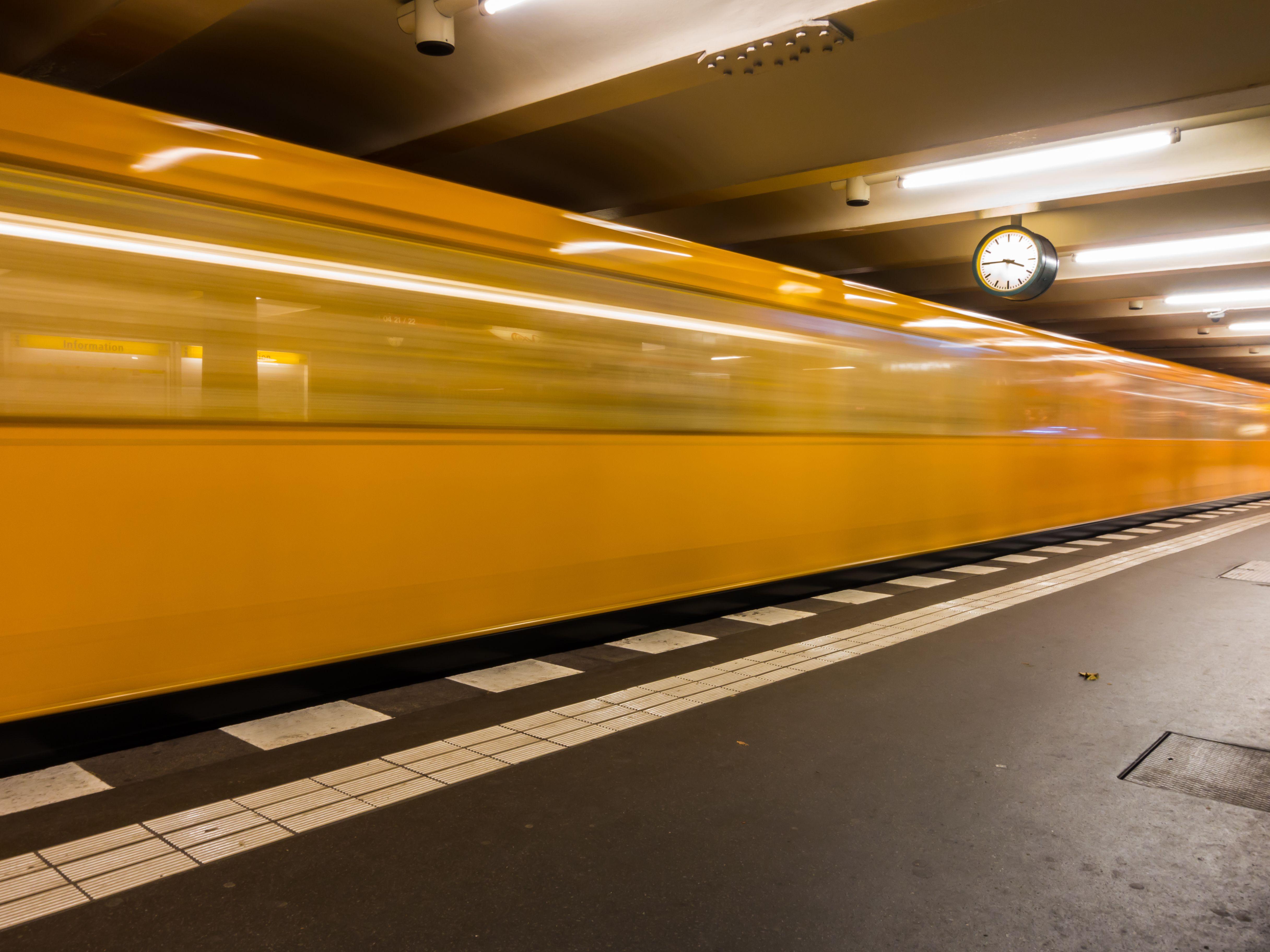 10 Best UBahn Stations on Berlin's U2