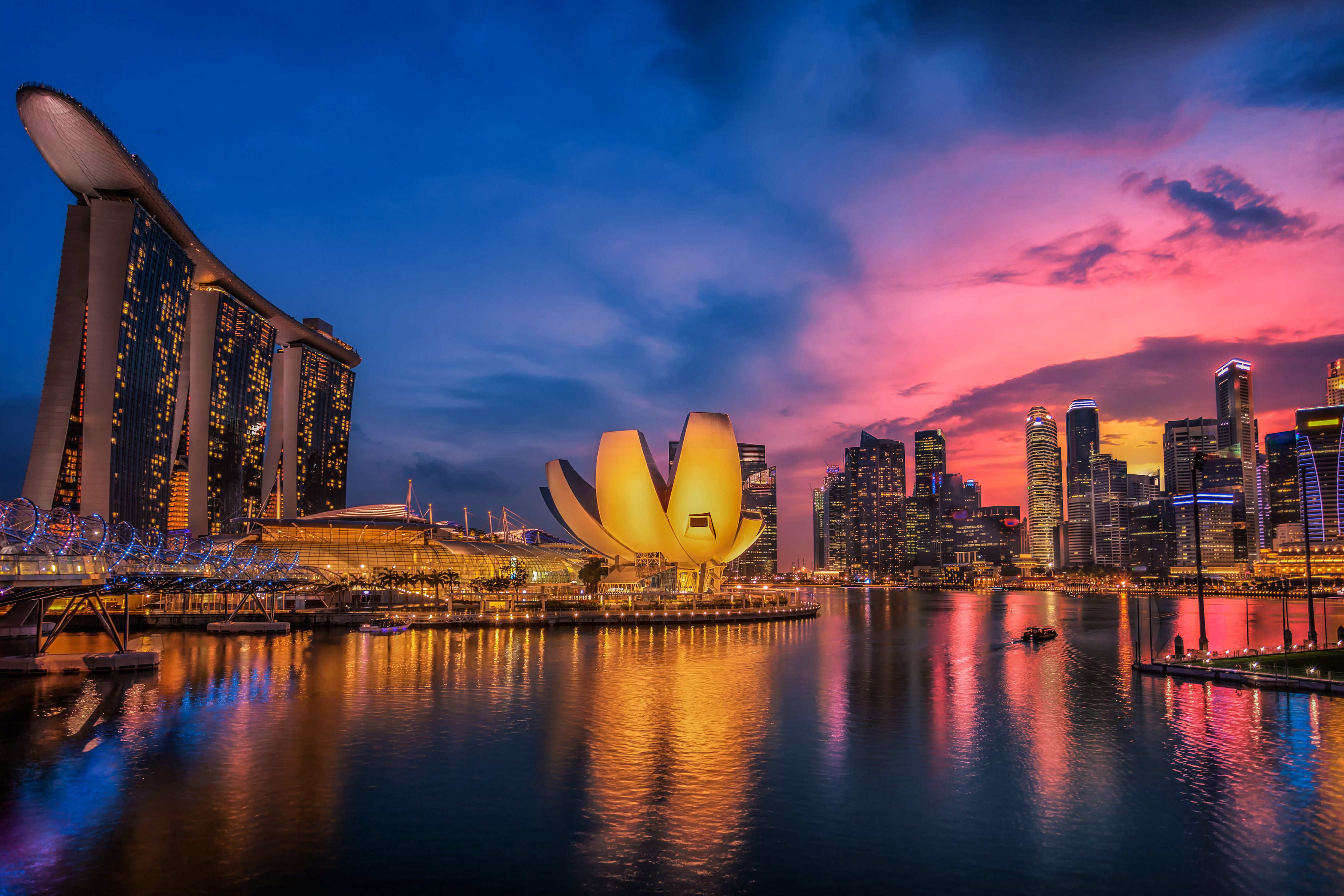 Singapore Travel Essentials to Know