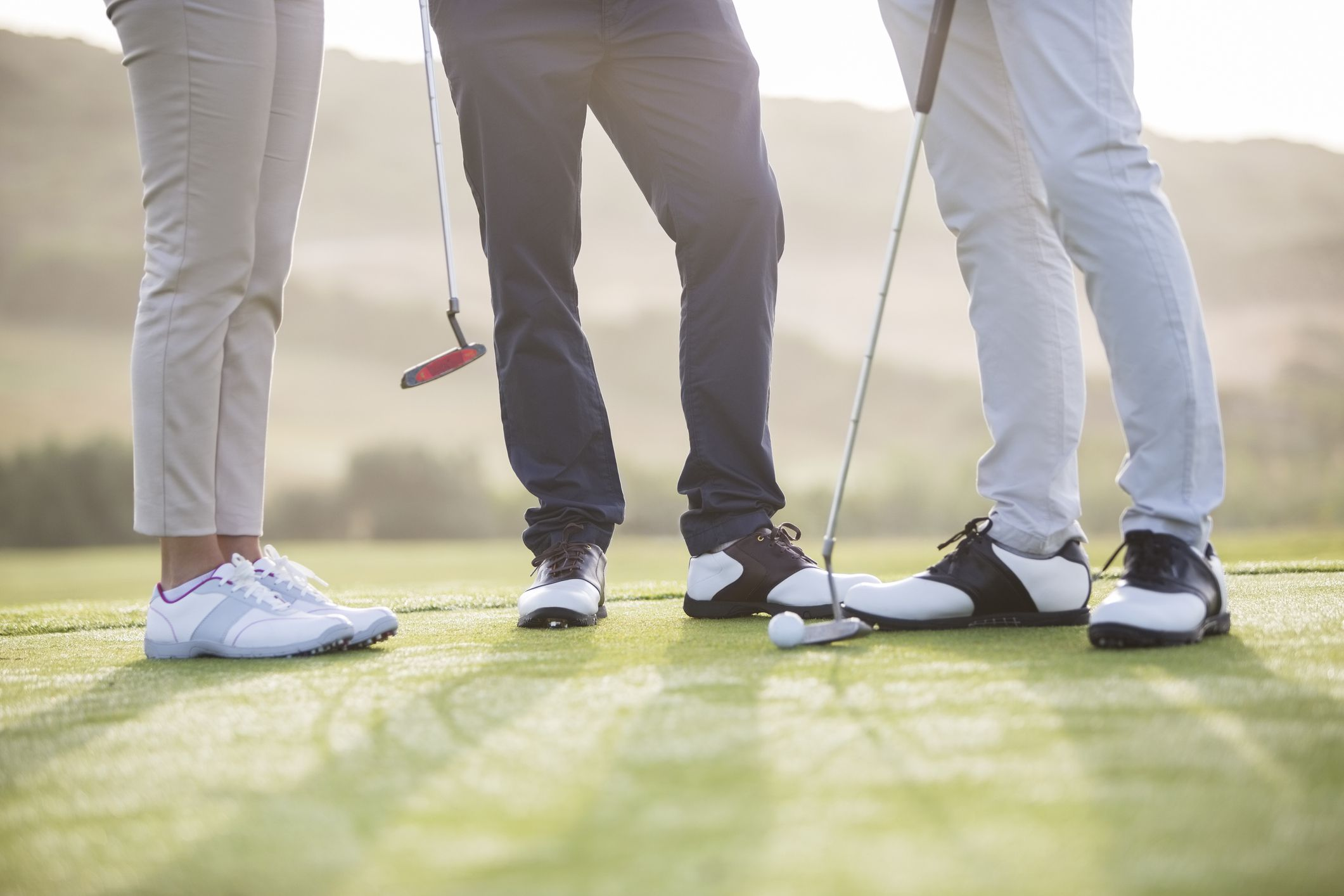 6f7fc14d407 The 8 Best Golf Shoes of 2019