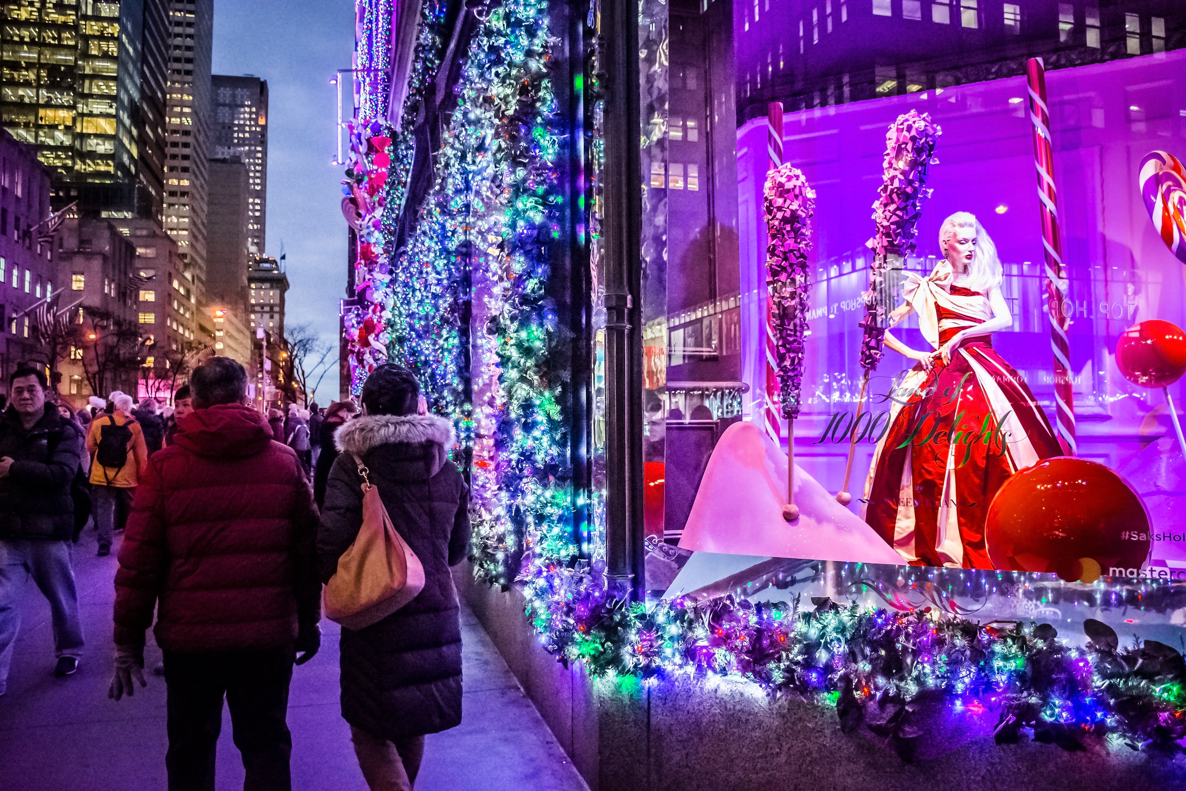 15 Things to Do for Christmas and New Year s in New York City