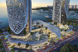 Rosewood Doha