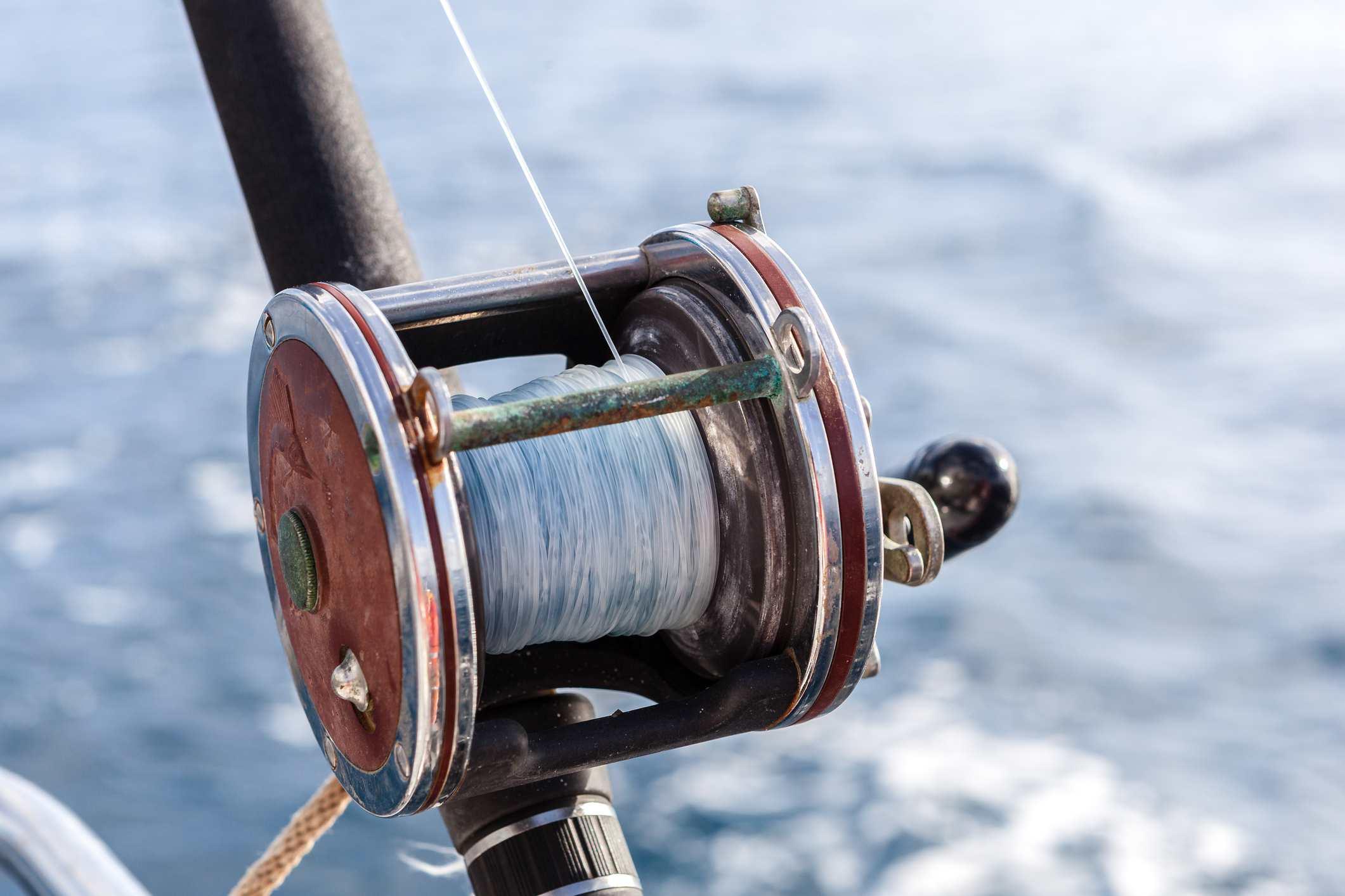 Pesca en el Golfo de México