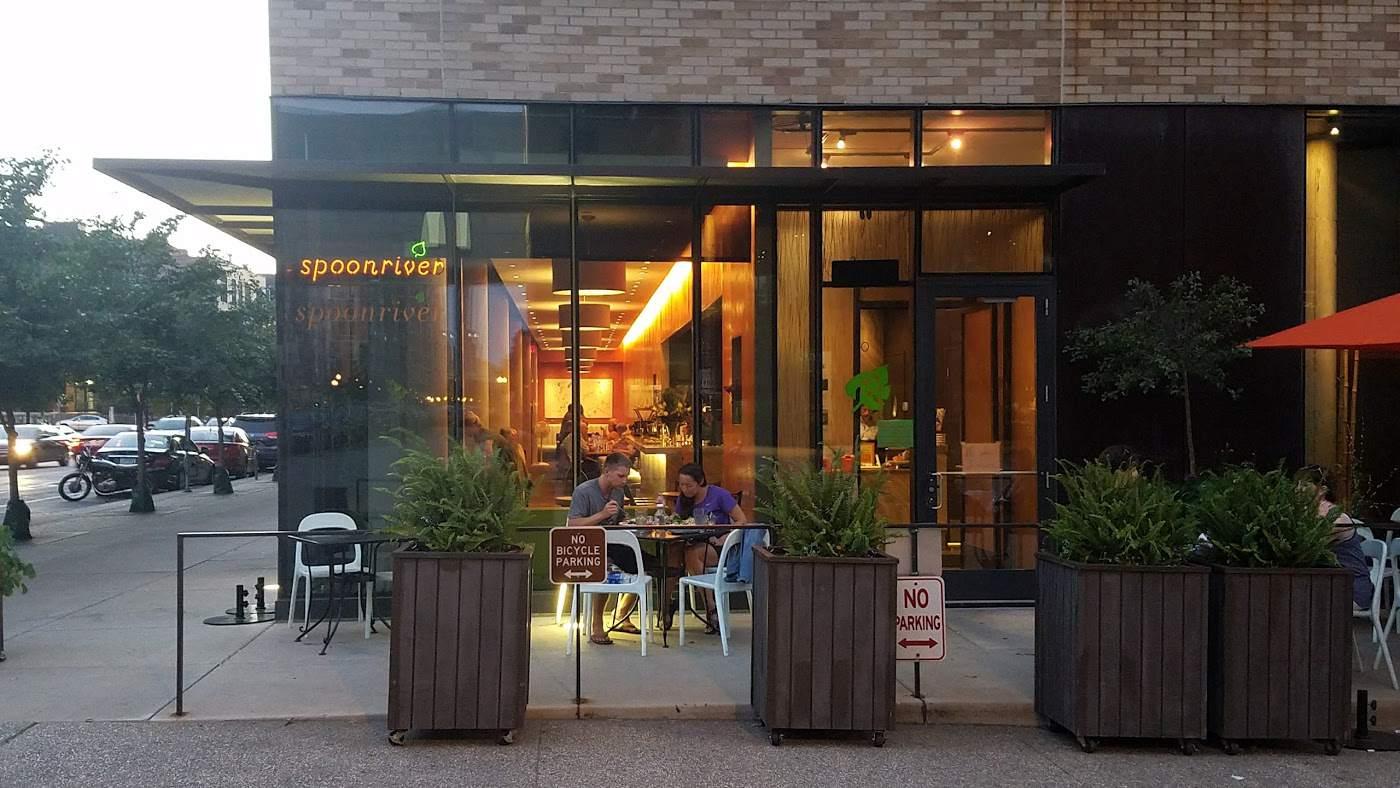 Minneapolis Hookup-Spots