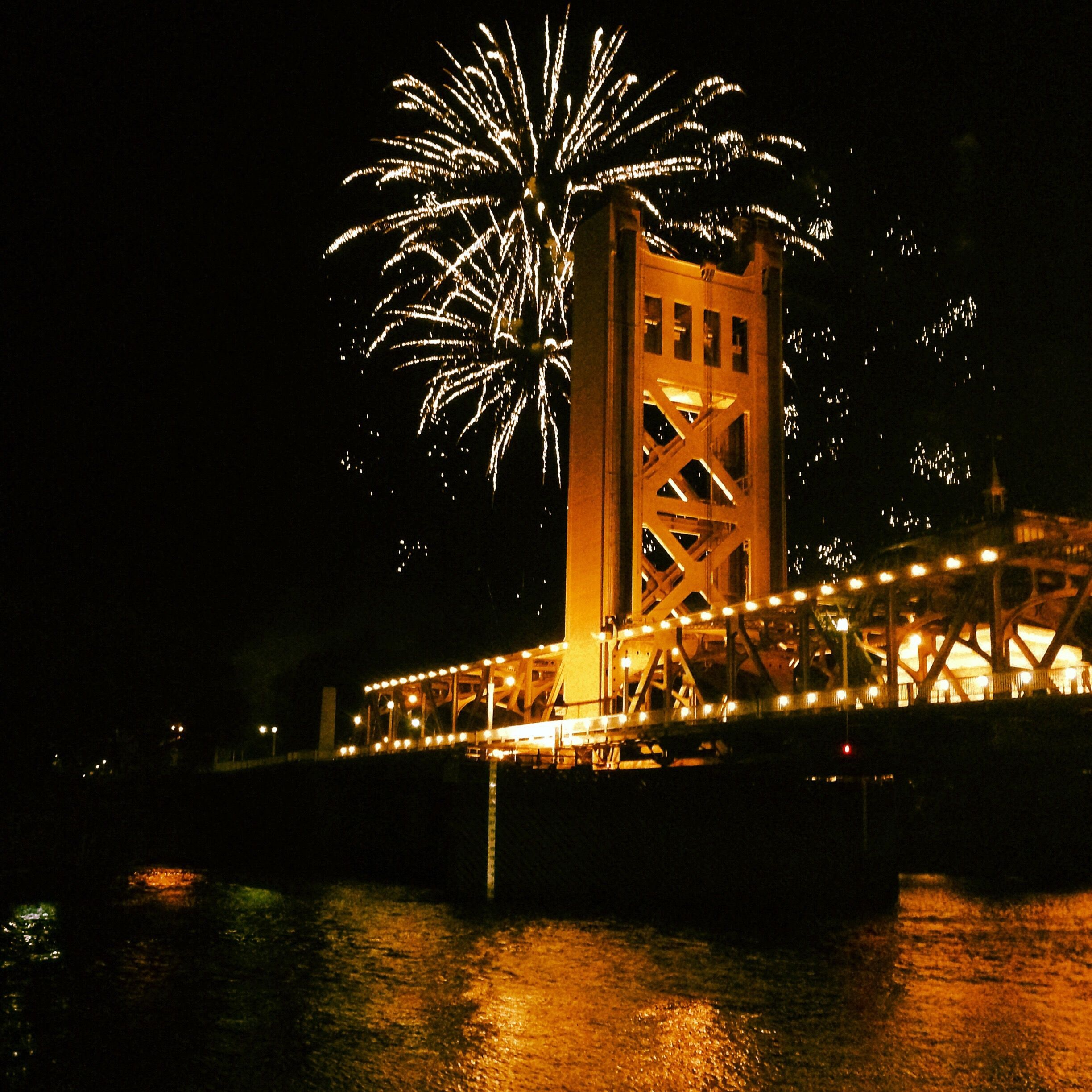 Things to Do for the Fourth of July in Sacramento